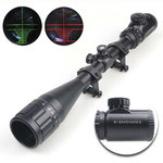 Scope 6-24x50 Verlicht