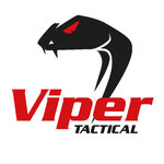 Recon Gloves Zwart (Viper Tactical)