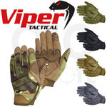 Recon Gloves Grijs (Viper Tactical)