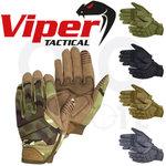 Recon Gloves Grijs (Viper Tactical)