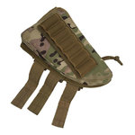 Stock Pouch Coyote
