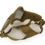 Meshmask Evolution Deluxe Multicam
