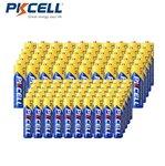 Batterijen AA 1.5V PKCELL Heavy Duty 12 stuks