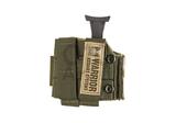 Warrior Holster Pistol Universal A-Tacs FG_