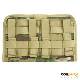 Contractor Map Admin pouch mappouch adminpouch coyote tan multicam od groen zwart atacs