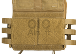 Jumpable Plate Carrier JPC *Coyote* (Crye Precision)_