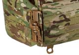 """Plate Carrier """"Low Profile Carrier V1"""" Multicam (Warrior)_"""
