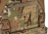 """Plate Carrier """"Low Profile Carrier V2"""" Multicam (Warrior)_"""