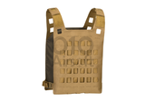 """Plate Carrier """"PLATEminus Carrier"""" Coyote (Blue Force Gear)_"""