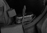 "Plate Carrier ""DCS 5.56 Config"" Black (Warrior)_"