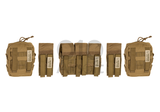 """Plate Carrier """"DCS 5.56 Config"""" Coyote (Warrior)_"""
