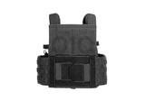 DCS Plate Carrier Base Black (Warrior)_