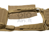 DCS Plate Carrier Base Coyote (Warrior)_