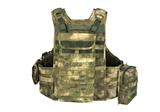"Plate Carrier ""Mod Carrier Combo"" Everglade (Invader Gear)_"