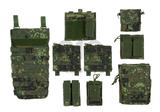"""Plate Carrier """"Mod Carrier Combo"""" Flecktarn (Invader Gear)_"""