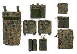 "Plate Carrier ""Mod Carrier Combo"" Marpat (Invader Gear)_"