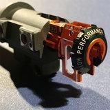 CNC Aluminum Hopup Chamber SV - VFC SCAR-L/H (Maxx Model)_