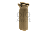 PTS Syndicate PTS EPF2 Vertical Foregrip (Dark Earth)_