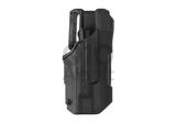 Blackhawk T-Series L2D Duty Holster for Glock 17/19/22/23/31/32/47 TLR-1/2_
