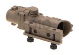 Aim-O 4x32C Combo Combat Scope Fiber (Desert)_