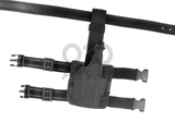 Frontline Tactical HDL Kydex Holster for Glock 17 GTL_