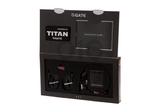 Gate Titan V2 NGRS Advanced Set Rear Wired_