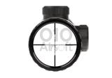 Sightmark Core HX 3-9x40VHR_