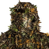 3D Realtree Ghillie_