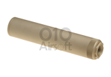 Silencer 185x38mm Specwar I CW/CCW Tan (FMA)