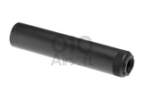 Silencer 185x38mm Specwar I CW/CCW Zwart (FMA)