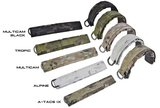 Opsmen Earmor Headset Cover M61 FG Coyote black multicam tropic alpine atacs ix