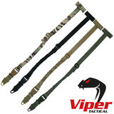 Viper Tactical Modular Gun 1-point Sling multicam vcam black zwart od groen coyote tan