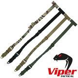 Viper Tactical Modular Gun 1-point Sling multicam vcam black zwart od groen coyote tan