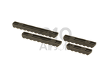 MPOE Polymer Rail Sections Element FG