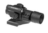 Strike Fire II Red Dot Sight BR Co-Witness