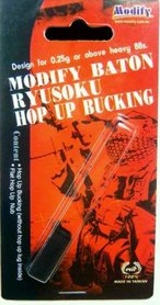 Hop Up Bucking Flat 0.25 (Modify)