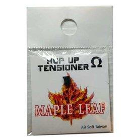 Hop Up Tensioner/Nub Omega (Maple Leaf)