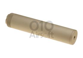 Silencer 185x38mm Specwar I CW/CCW Tan (FMA)