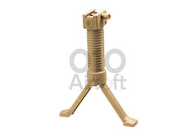 Bipod Foregrip Tan (Ares)