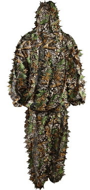 3D Realtree Ghillie
