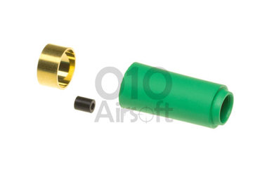 Hop-Up Rubber Cold-Resistant Green (G&G)