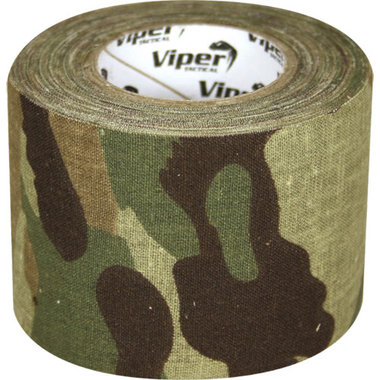 Camouflage Tape Vcam 10 meter (Viper Tactical)