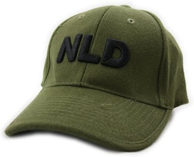 Pet NLD Groen