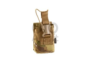 Radio Pouch Multicam (Invader Gear)