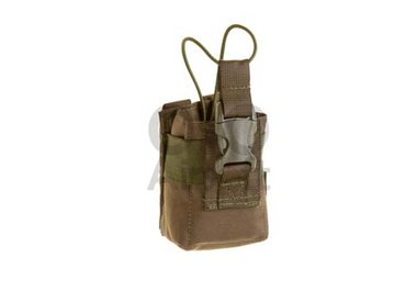 Radio Pouch Ranger Green (Invader Gear)