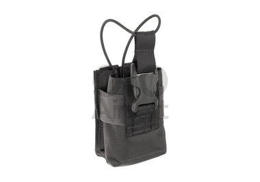 Radio Pouch Wolf Grey (Invader Gear)