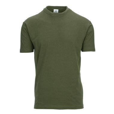 T-Shirt Fostee Groen (Fostex)