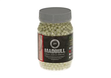 Tracer BB's 0.25g Bio 2000rds (Madbull)