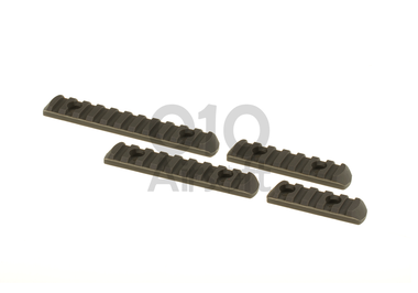 MPOE Polymer Rail Sections FG (Element)