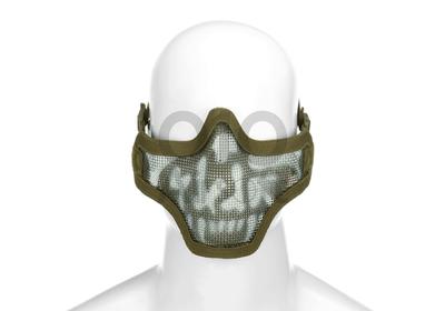 OP=OP PTG Mesh Mask Death Head OD